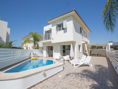 Photo for Protaras Kalamies Seaside Villa