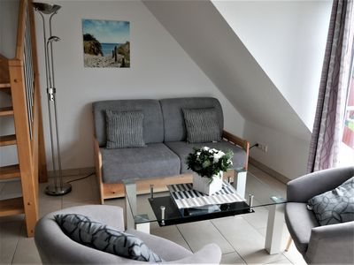 Photo for Apartment / app. for 4 guests with 64m² in Norden - Norddeich (125091)