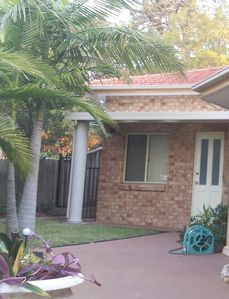 Photo for Brand New 2bdr Granny Flat - fully furnished