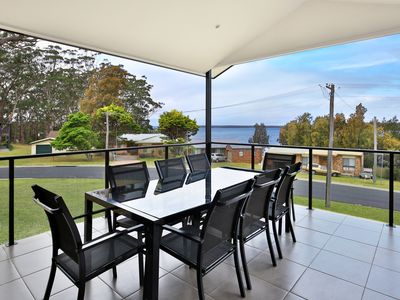 Photo for Panorama @ The lake,  Jervis Bay – Pet Friendly - 15 Mins to Hyams Beach