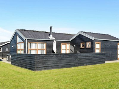 Photo for Luxurious Holiday Home in Hemmet with Sauna