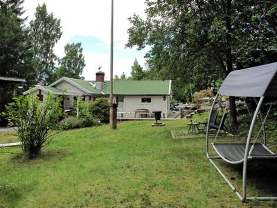 Photo for Sodra Hammarbyhamnen Holiday Home, Sleeps 6 with Air Con and WiFi