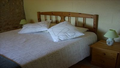 Photo for Self Catering Holiday Homes La Petite Mirabelle