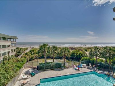 Photo for Book Soon For New Lower Rates! Walk To Oceanfront Dining, Shopping, Nightlife!