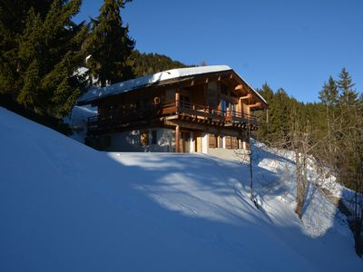 Photo for Family Chalet Anzère