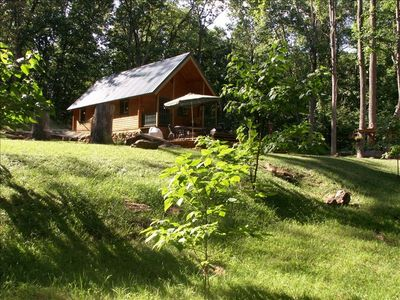 CABIN AT THE MILL, LLC