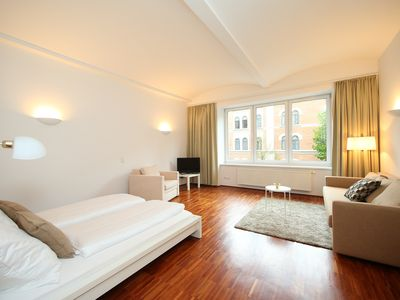 Photo for Beautiful apartment in Vienna's heart 2A