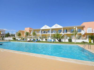 Photo for Well  equipped 2-bedroom apartment with communal pools, near the beach