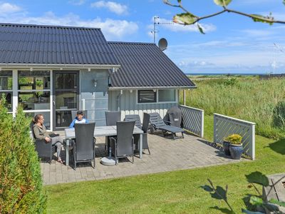 3 bedroom accommodation in Hirtshals