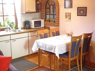 Photo for House in Norden with Parking, Internet, Garden, Terrace (85567)