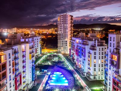 Photo for Relax & Unwind at Tastefully Furnished ARC Homes in Quite area in Tbilisi