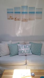 Photo for A clean and comfortable retreat just 5 min walk from the beach. No Pet/No smoke