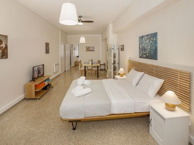 Photo for Central apartment on pedestrian street