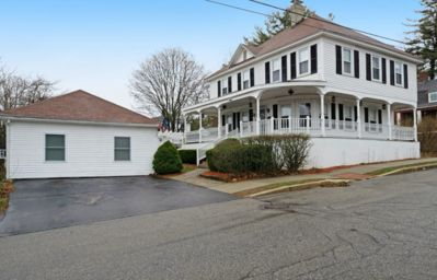 """Photo for The """"Hoxie"""" House - A Stately Custom Colonial Property"""