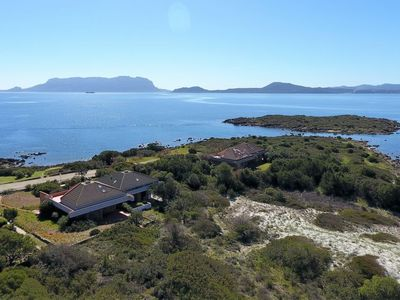 Photo for Apartment Vista Playa  in Pittulongu, Sardinia - 5 persons, 2 bedrooms