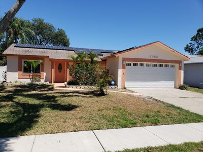 Photo for Briarwood Pool House 3 Bed 2 Bath