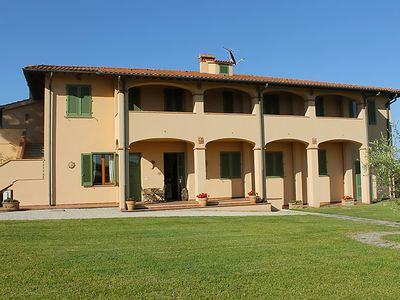 Photo for Apartment Veneri  in Vinci, Florence Countryside - 4 persons, 1 bedroom