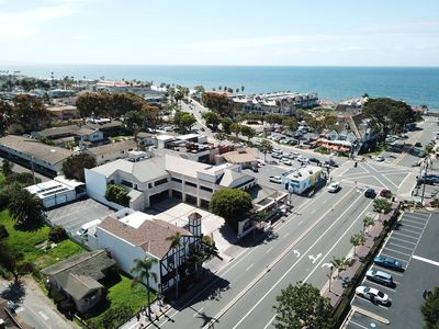 Relax in the Heart of Carlsbad Village