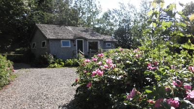 Photo for Private Romantic Cottage in Coastal Maine