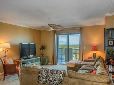 Photo for Luxury! Ocean View Condo! RECENTLY UPDATED!!