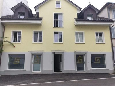 Photo for Holiday apartment Arbon for 4 - 6 persons with 3 bedrooms - Holiday apartment