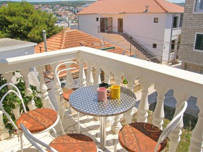 Photo for Apartments Jurica (40968-A2) - Primosten