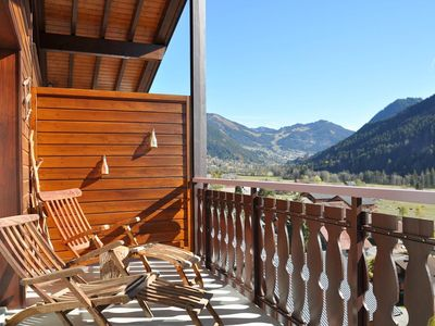 """Photo for Residence """"Améthyste"""" located in the sector """"La Batelle"""" about 350 meters from the slopes of Crê"""
