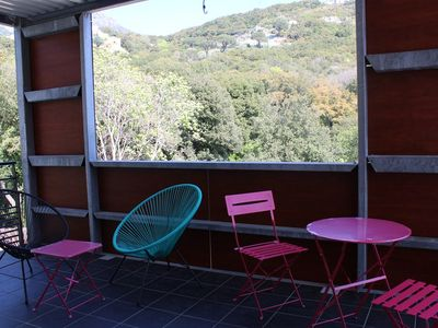 Photo for BASTIA SUD- Cozy apartment in the quiet of the city-BIA-VAL1214