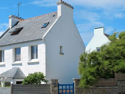 Photo for 3 bedroom Villa, sleeps 5 in Le Conquet with WiFi