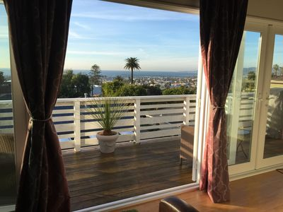 Panoramic Ocean View Guesthouse, 5 blocks to beach in Ocean Beach