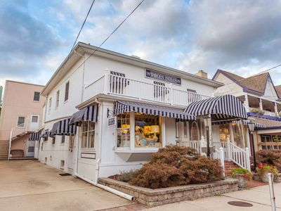 Photo for Spacious ocean block home located in Downtown Rehoboth Beach