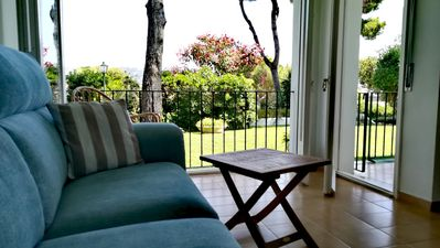 Photo for Apartment in the heart of Calella de Palafrugell with swimming pool - Costa Brava