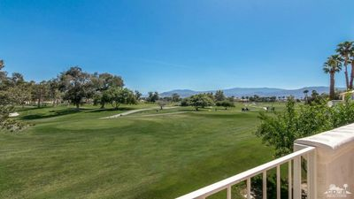 Photo for Beautiful three bedroom, two and a half bathroom condo on the golf course.