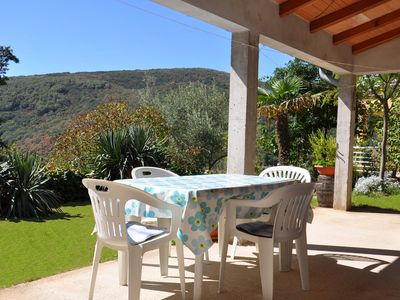 Photo for Holiday apartment only 100 meters from the water