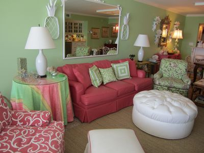 Photo for Gulf Front, Luxurious, Professionally Decorated 3BR/3BA Condo
