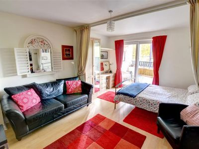Photo for Apartment Lakeside in Ruthin - 5 persons, 2 bedrooms