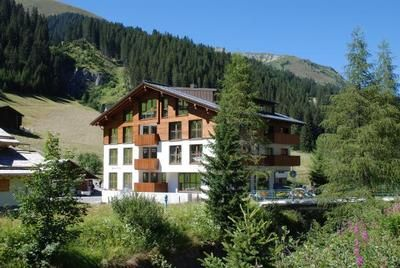 Photo for Holiday apartment Gargellen for 2 - 4 persons with 1 bedroom - Holiday apartment