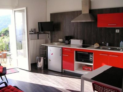 Photo for Gite Montoulieu, 1 bedroom, 2 persons