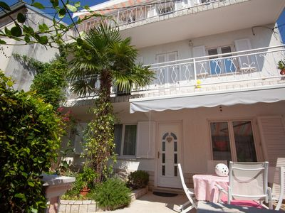 Photo for Holiday apartment with balcony and multiple views
