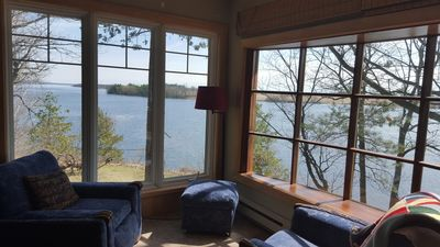 Photo for Beautiful Cottage on Muskrat Lake