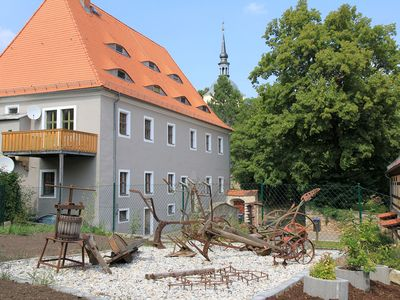 Photo for Holiday apartment Maxen for 1 - 3 persons with 1 bedroom - Holiday apartment