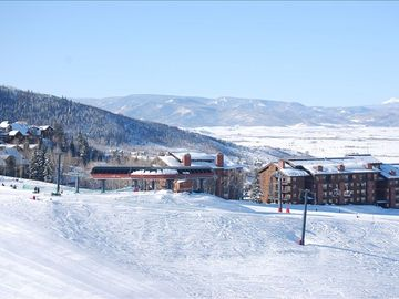 Storm Meadows Townhomes, Steamboat Springs, CO, USA