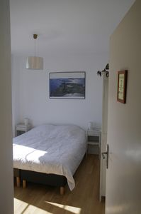 Photo for Bed and breakfast 800m from the sea in a small Breton village