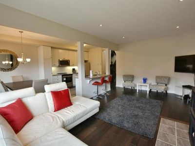 Photo for 4 Bedroom Luxury Chalet Rental - 6420  Blue Mountain Lodges