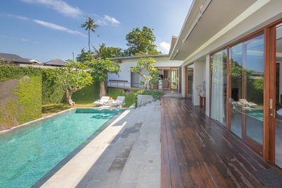 Lovely & Stylish 2 Bedroom Villa Canggu