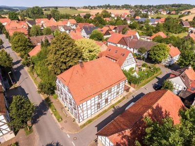 Photo for House Brakel for 4 - 10 people with 4 bedrooms - Historical building