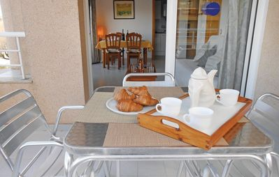 Photo for 1 bedroom accommodation in Blanes