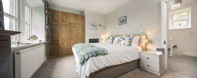Photo for Stay near where Gentleman Jack lived! A 1650 cottage with garden and moor views