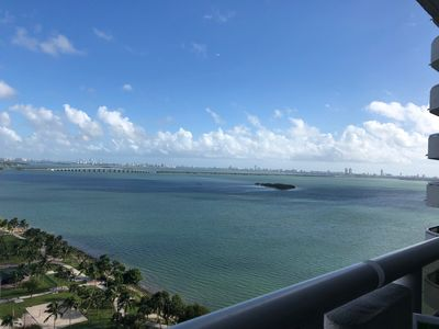 Photo for Miami Waterfront Property with a Great Location