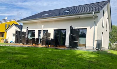 Photo for Holiday home for 12 guests with 180m² in Wiek (95730)